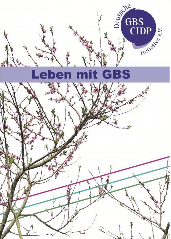 Broschüre Leben mit GBS