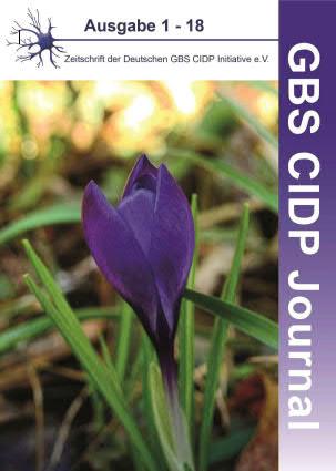 GBS CIDP Journal 1/18