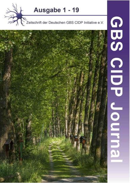 GBS CIDP Journal 1/19