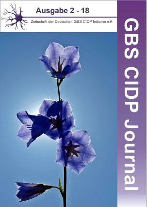 GBS CIDP Journal 2/18