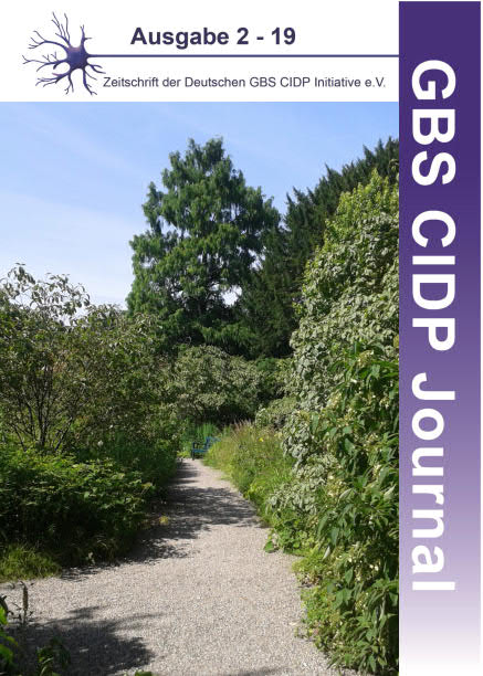 GBS CIDP Journal 2/19