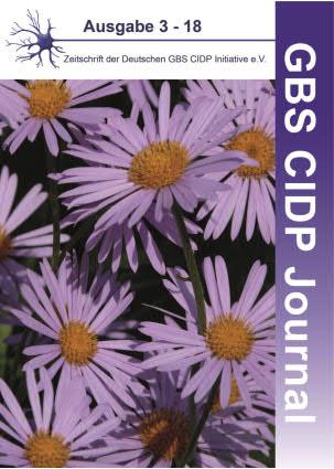 GBS CIDP Journal 3/18