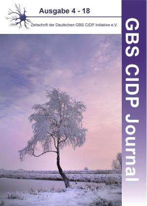 GBS CIDP Journal 4/18