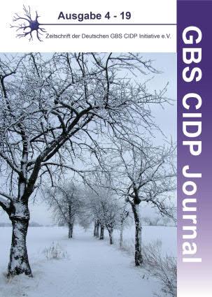 GBS CIDP Journal 4/19