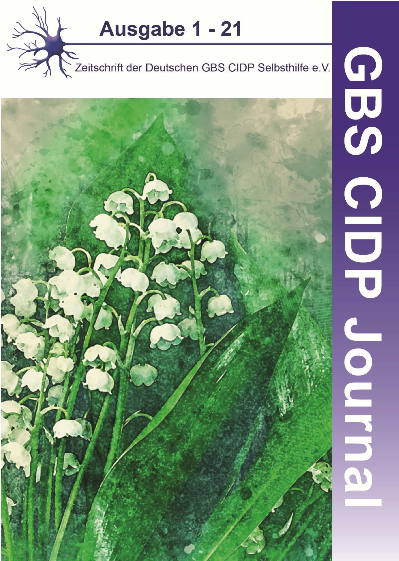 GBS CIDP Journal 1/21