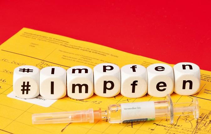 Aktuelle Informationen zur COVID-19-Impfung